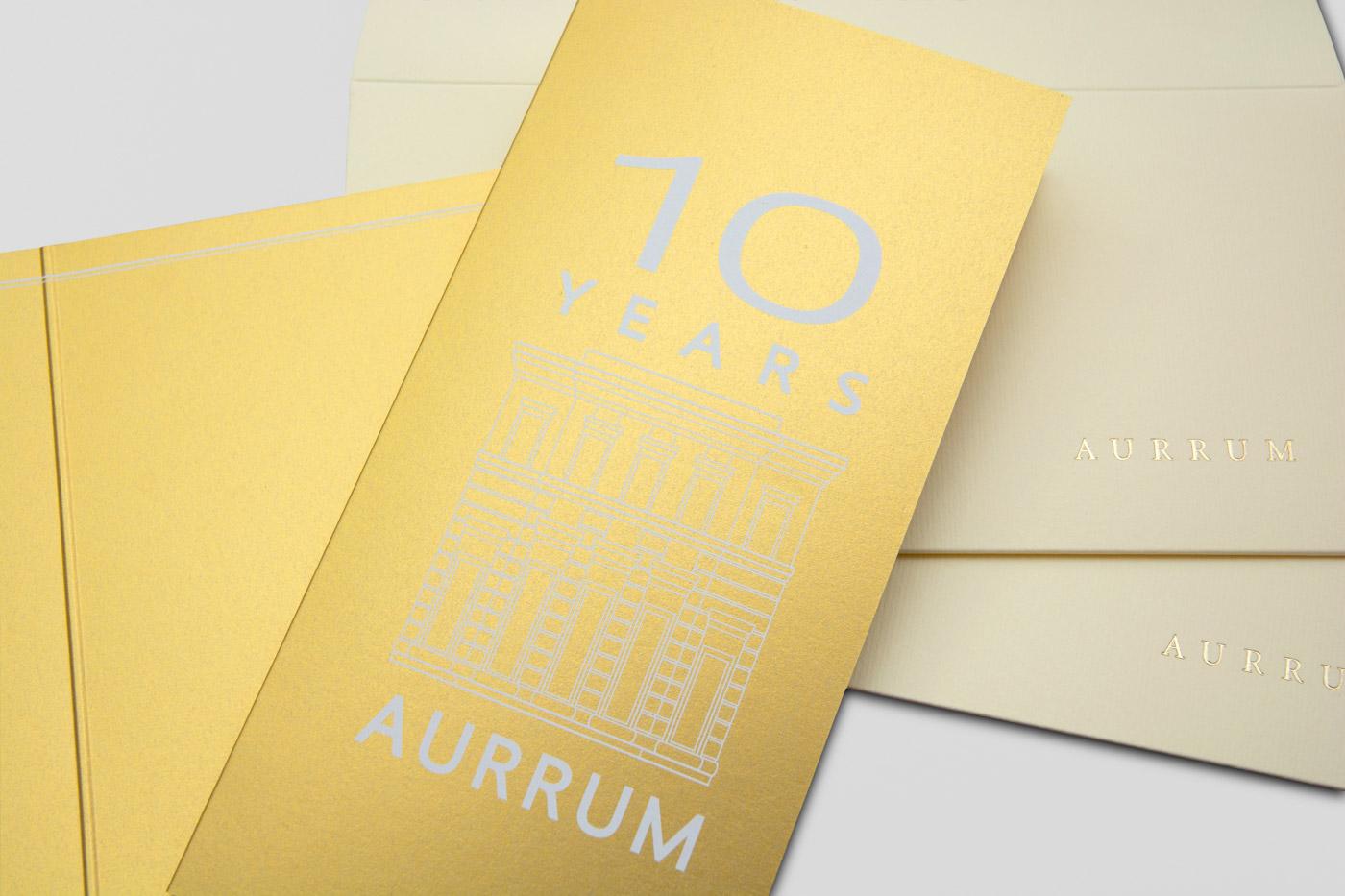 Юбилей фирмы 10 лет открытки 3
